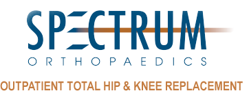 Total Joint Replacement and Orthopedic Surgeon | North Canton, OH Logo